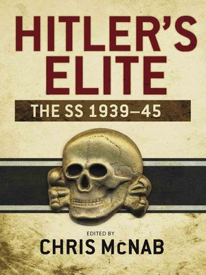 cover image of Hitler's Elite