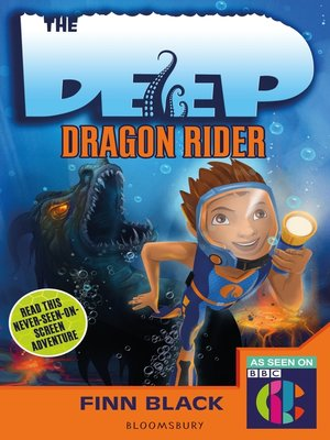 cover image of Dragon Rider