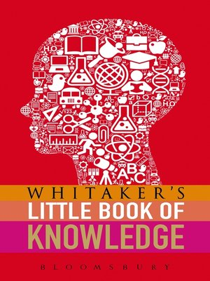 cover image of Whitaker's Little Book of Knowledge