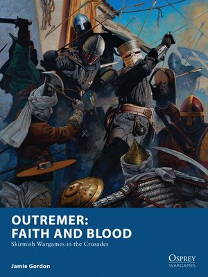 cover image of Outremer