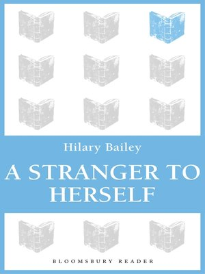 cover image of A Stranger to Herself