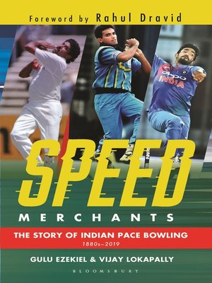 cover image of Speed Merchants