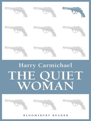 cover image of The Quiet Woman