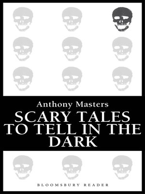 cover image of Scary Tales to Tell In the Dark