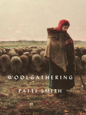 cover image of Woolgathering
