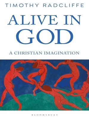 cover image of Alive in God