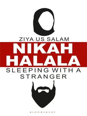 cover image of Nikah Halala