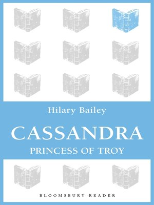 cover image of Cassandra