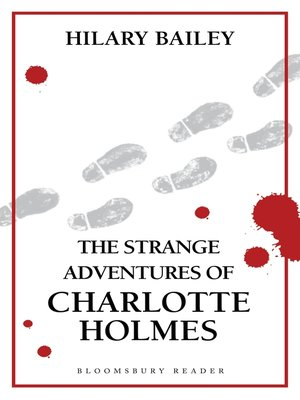 cover image of The Strange Adventures of Charlotte Holmes