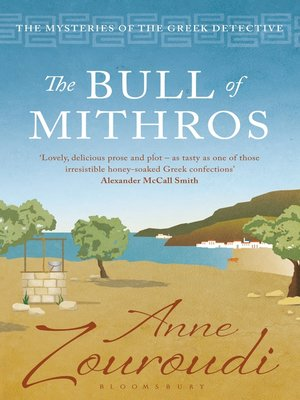 cover image of The Bull of Mithros