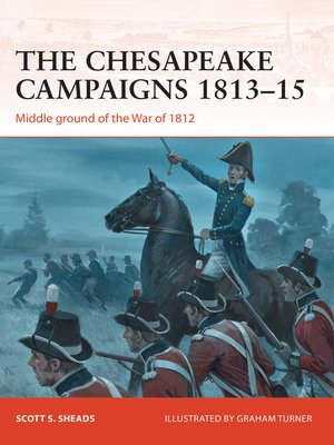 cover image of Middle Ground of the War of 1812