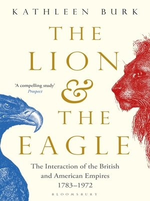 cover image of Lion and the Eagle