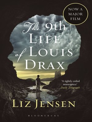 cover image of The Ninth Life of Louis Drax