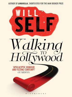 cover image of Walking to Hollywood