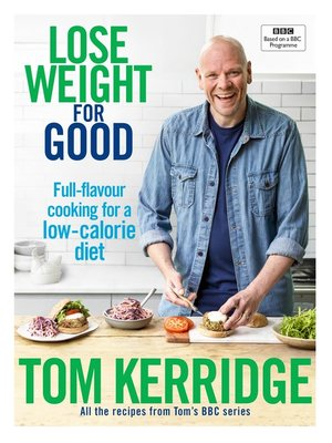 cover image of Lose Weight for Good
