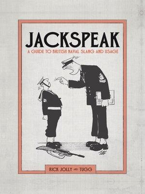 cover image of Jackspeak