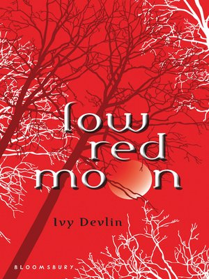 cover image of Low Red Moon
