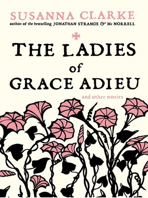 cover image of The Ladies of Grace Adieu