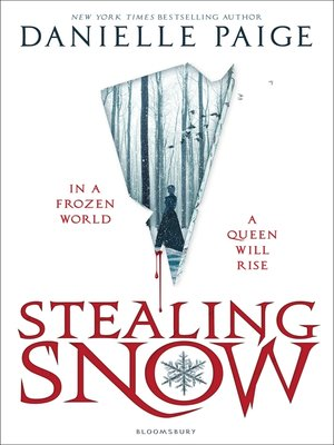 cover image of Stealing Snow