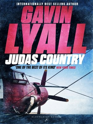 cover image of Judas Country