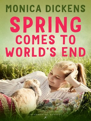 cover image of Spring Comes to World's End