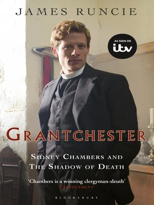 cover image of Sidney Chambers And The Shadow of Death