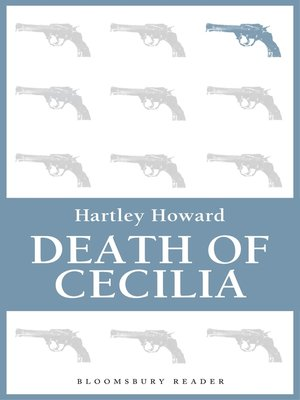 cover image of Death of Cecilia
