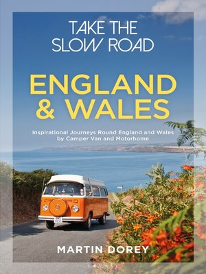 cover image of Take the Slow Road