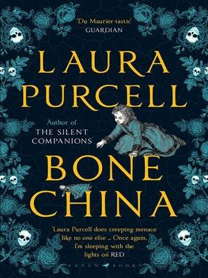 cover image of Bone China