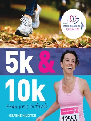 cover image of 5k and 10k