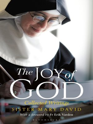 cover image of The Joy of God