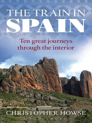 cover image of The Train in Spain