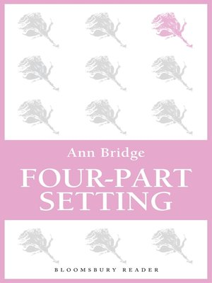 cover image of Four-Part Setting