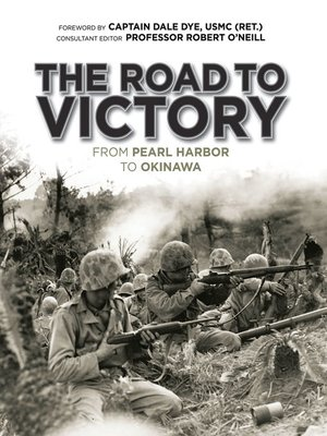 cover image of The Road to Victory