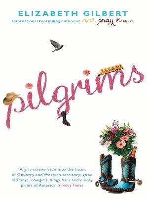 cover image of Pilgrims