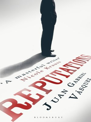 cover image of Reputations