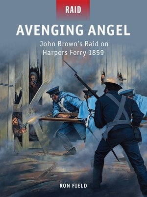 cover image of Avenging Angel