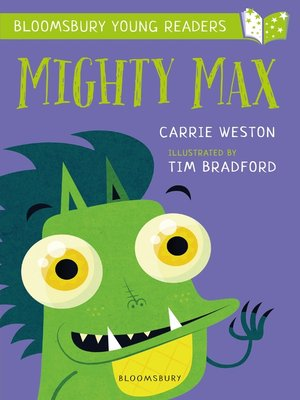 cover image of Mighty Max