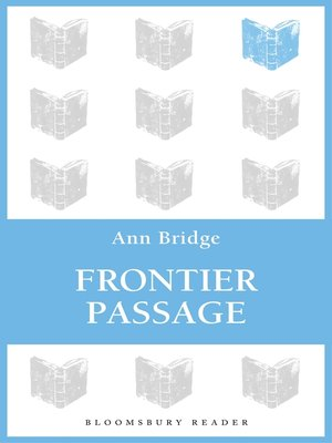 cover image of Frontier Passage