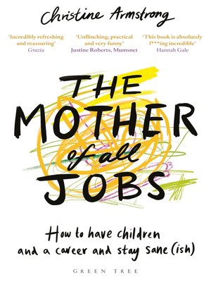 cover image of The Mother of All Jobs