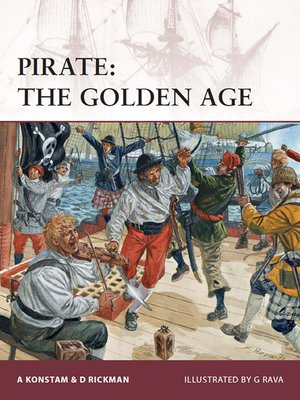 cover image of Pirate