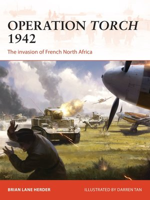 cover image of Operation Torch 1942