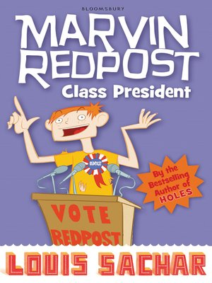 cover image of Class President