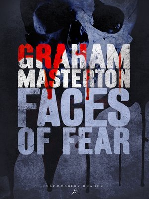 cover image of Faces of Fear