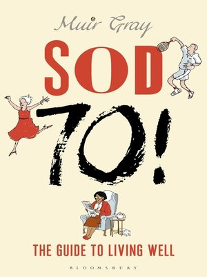 cover image of Sod Seventy!