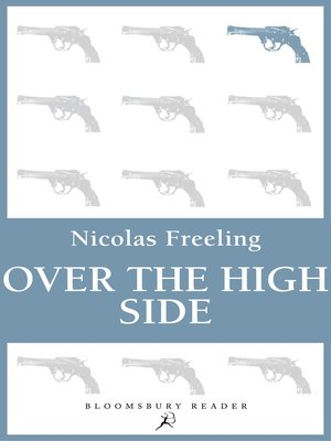 cover image of Over the High Side