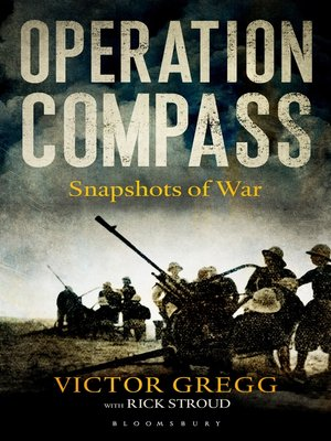 cover image of Operation Compass