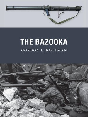 cover image of The Bazooka