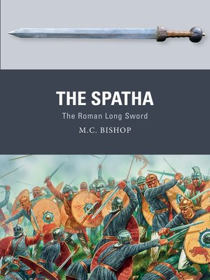 cover image of The Spatha