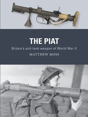 cover image of The PIAT